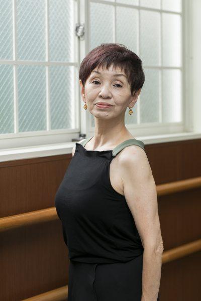 菊沢 和子